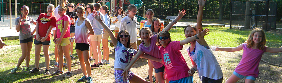 Hidden Pond Day Camp at The Rinx