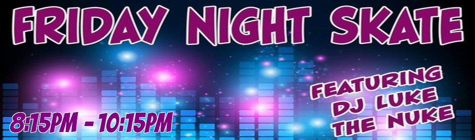 Join us for DJ NIght!